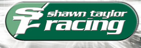 Shawn Taylor Racing Logo