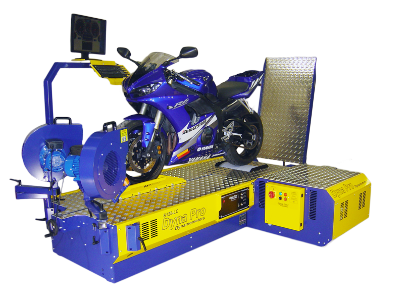 motorcycle dyno machine for sale